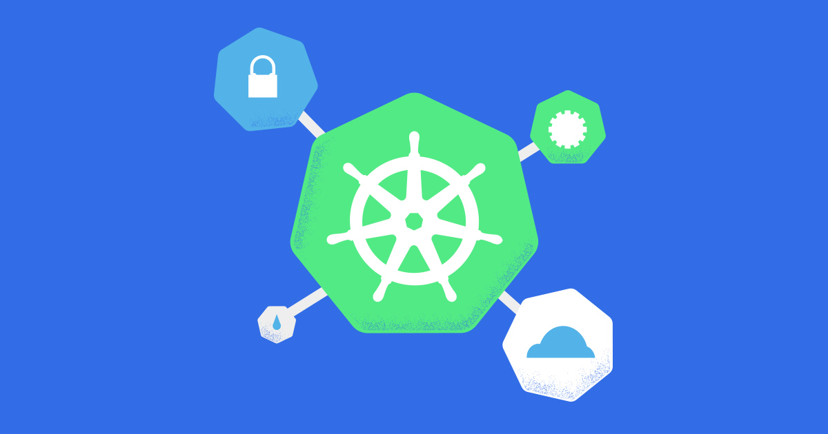 Kubernetes connections