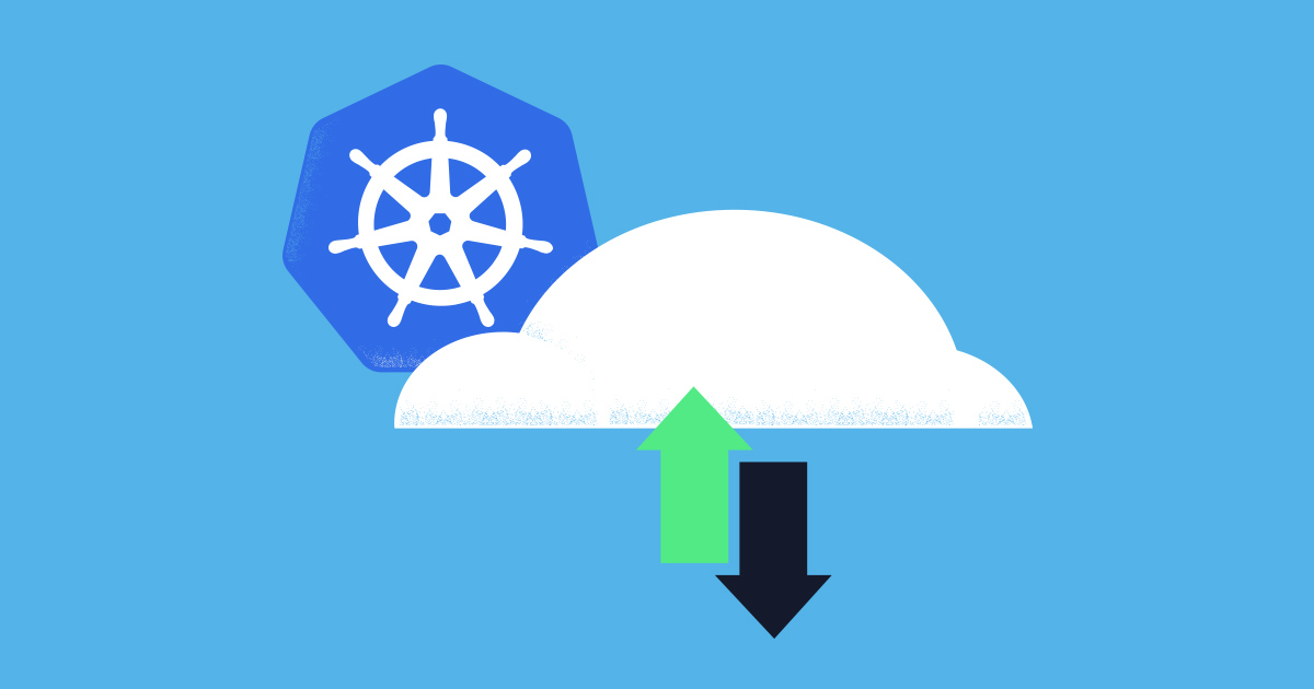 Kubernetes upload article
