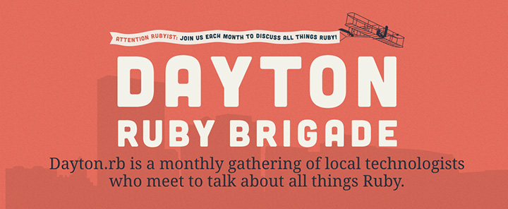 Dayton Ruby Brigade