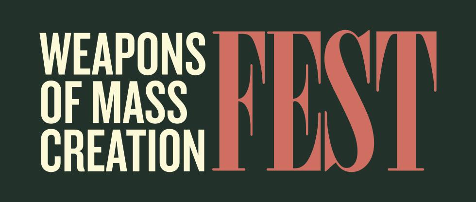 WMCFest Logo