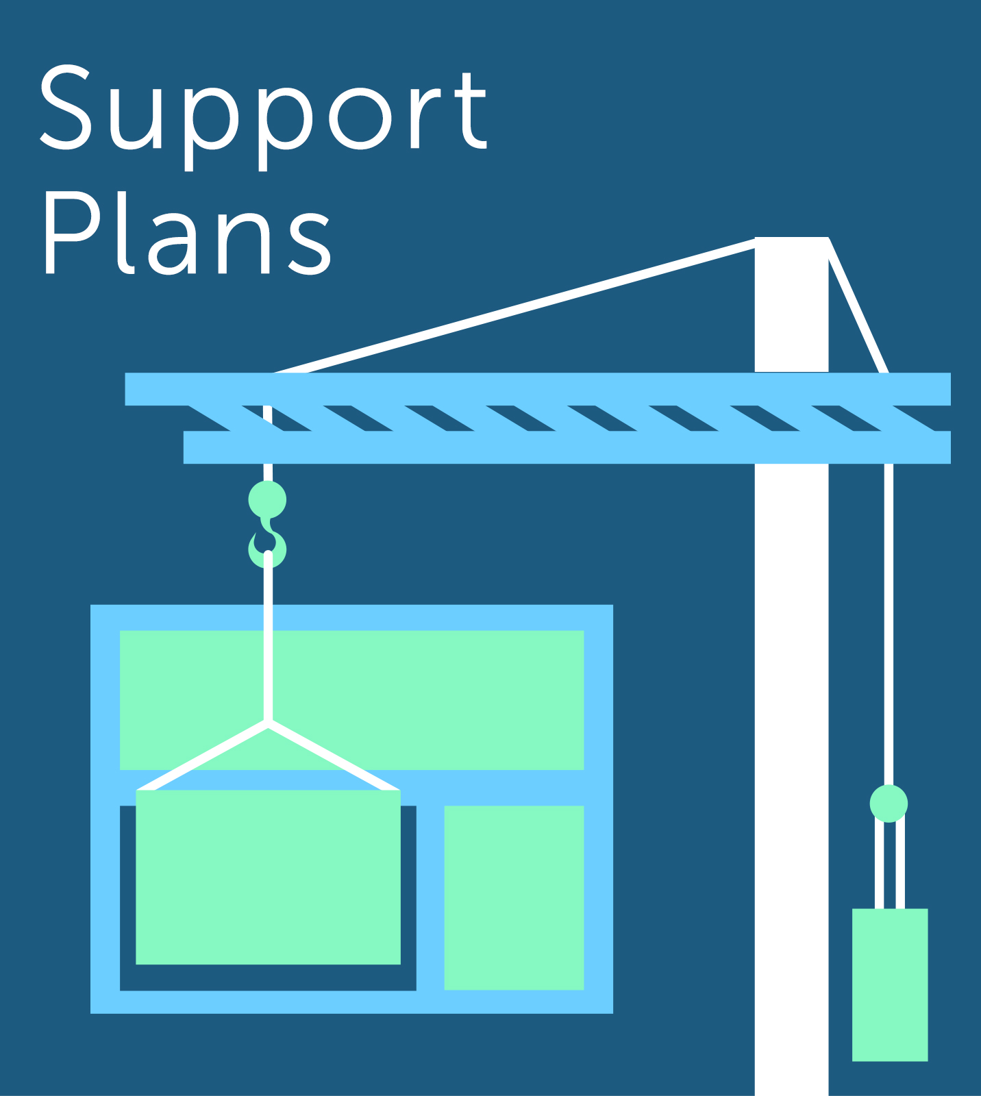 Support plan form